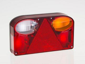 ft-088 lampa prostokątna zespolona prawa