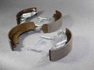 oryginalne szczęki hamulcowe Knott 200x50 ze sprężynami