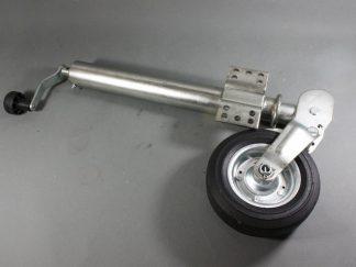 Koło podporowe automatyczne najmocniejsze 400kg