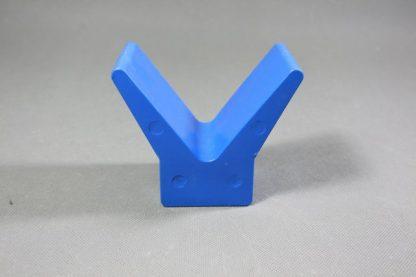 średnia dziobnica niebieska uniwersalna niebrudząca kubix