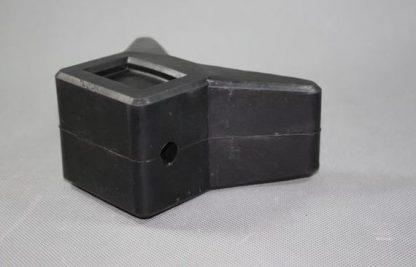 duża dziobnica czarna uniwersalna kubix