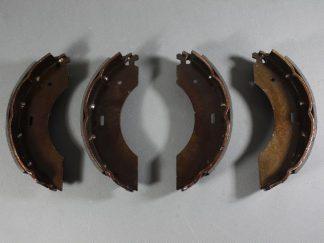 szczęki hamulcowe do Al-Ko 230x60 kubix