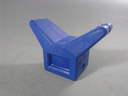 duża dziobnica niebieska uniwersalna kubix