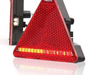 Zespolona lampa led Waś 324