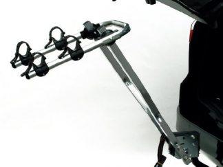 Bagażnik na 2 rowery wieszak na hak Peruzzo