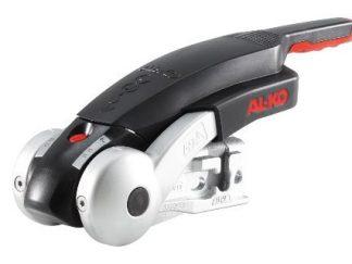 Zaczep kulowy z AKS stabilizatorem AL-KO 2700kg