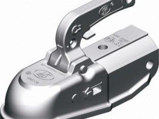 Zaczep kulowy SPP rura 50mm DMC 3000 kg